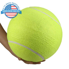 Inflatable Huge Tennis Ball Toys