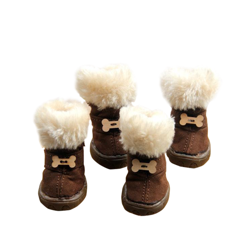 Fur Pet Shoes -All Proceeds Go Towards Saving Animals