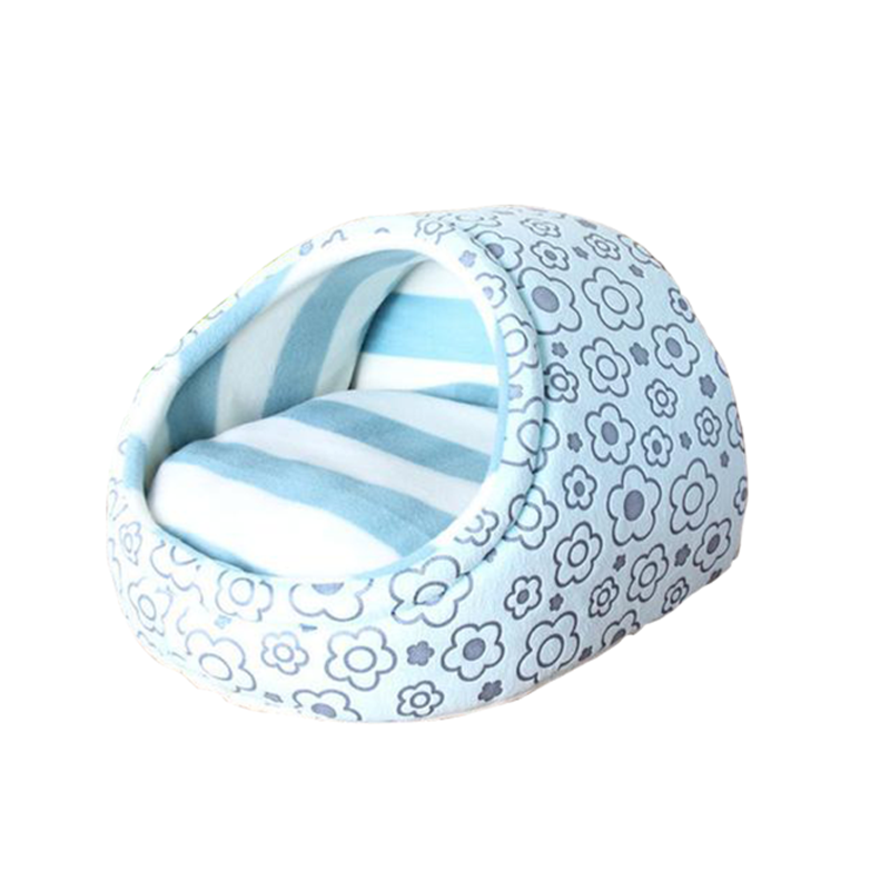 New Slipper Design Dog Bed Nest