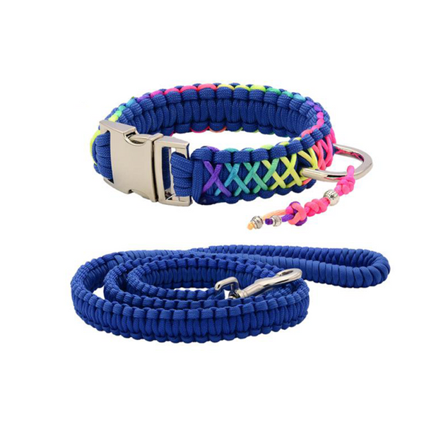 Paracord Pet Collar