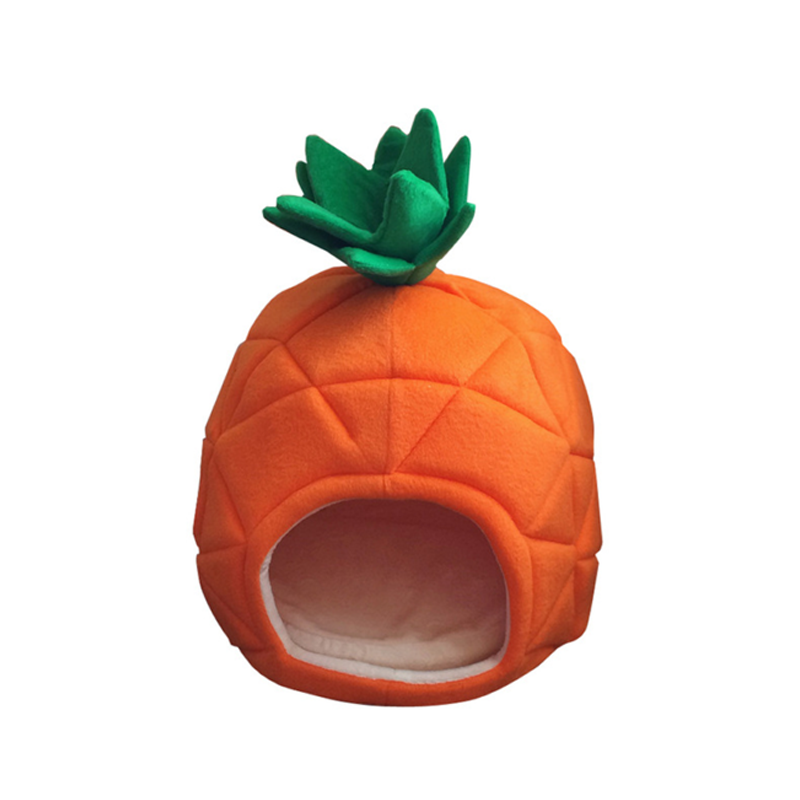 Pineapple Mini Dog House