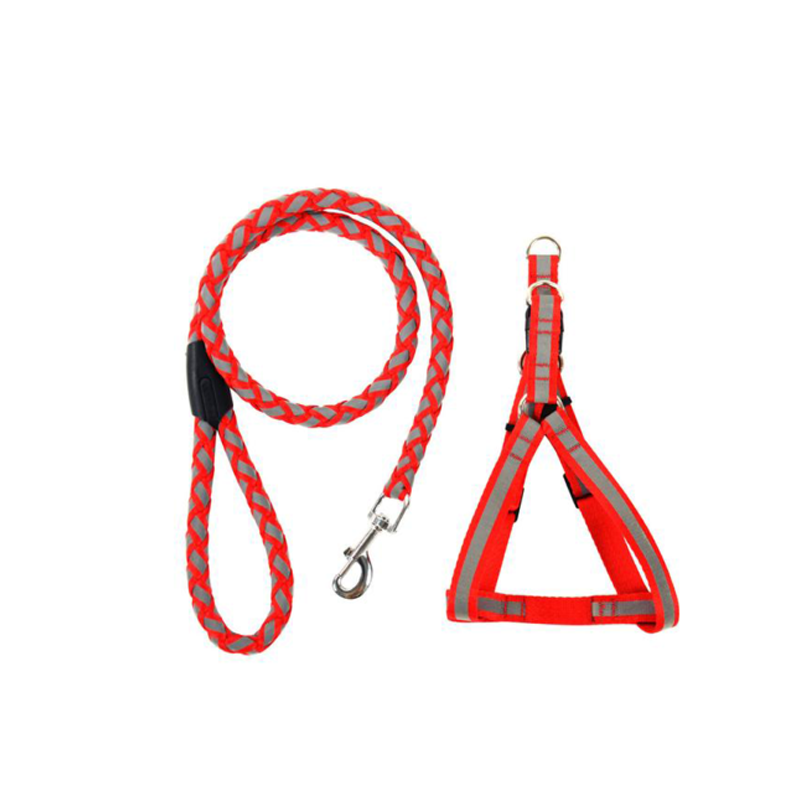 TruFit Smart Reflective Harness -All Proceeds Go Towards Saving Animals