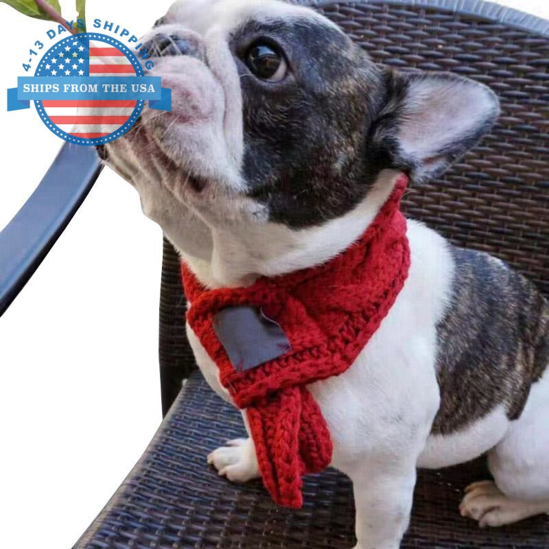 Decorative Pet Scarf Accessories