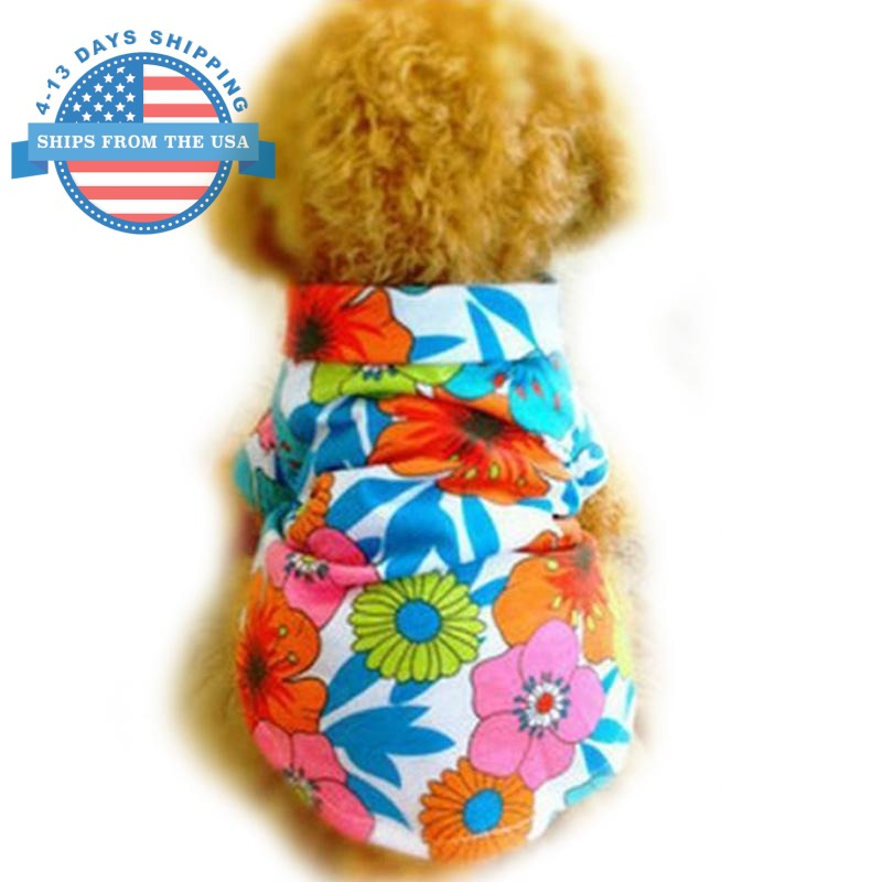 Doggie Beach Wear Clothes