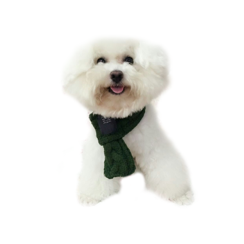 Adjustable Acryl Neckerchief