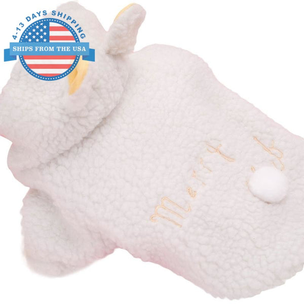 Sheep Costume For Dogs Xs Clothes
