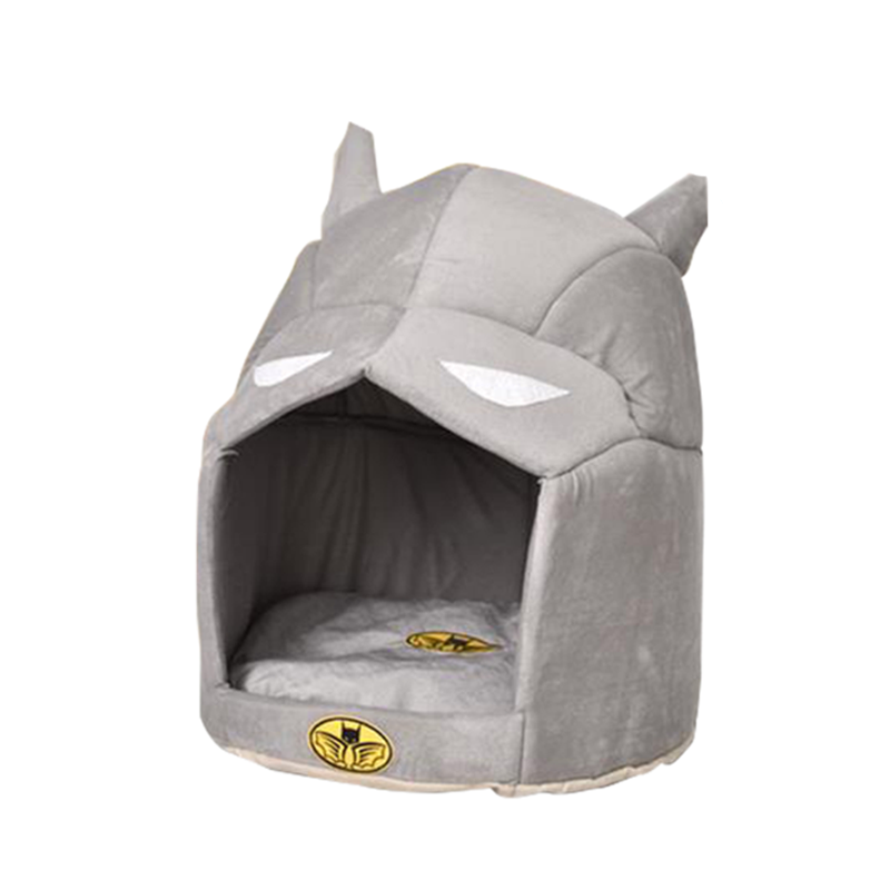 Batdog Indoor Batcave