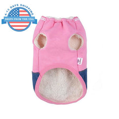 Sweet Bunny Jacket For Dogs Clothes