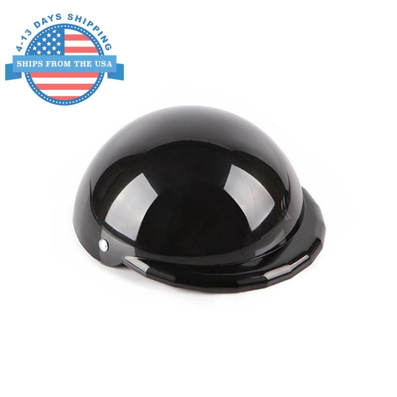 Pet Helmet Black Accessories