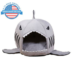 Shark Indoor Tent For Dogs M Beds
