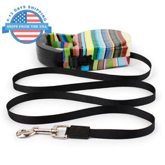 Automatic Retractable Pet Leash Collars / Leashes