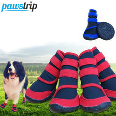 WaterProof Dog Boots -All Proceeds Go Towards Saving Animals