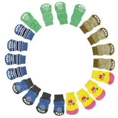 "Hot Floor Avoidance Socks ""All Proceeds Goes Towards Saving Animals"""