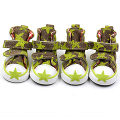 Superstar Dog Sneakers -All Proceeds Go Towards Saving Animals