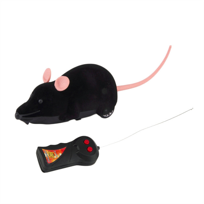 "Remote Control Mouse Toy ""All Proceeds Goes Towards Saving Animals"""