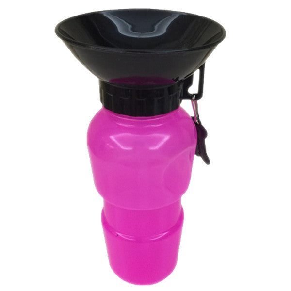 Easy Dog Water Bottle -All Proceeds Go Towards Saving Animals