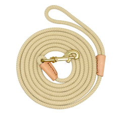3m 5m 10m 20m Non-slip Nylon Life Saving Training Leash -All Proceeds Goes Towards Saving Animals