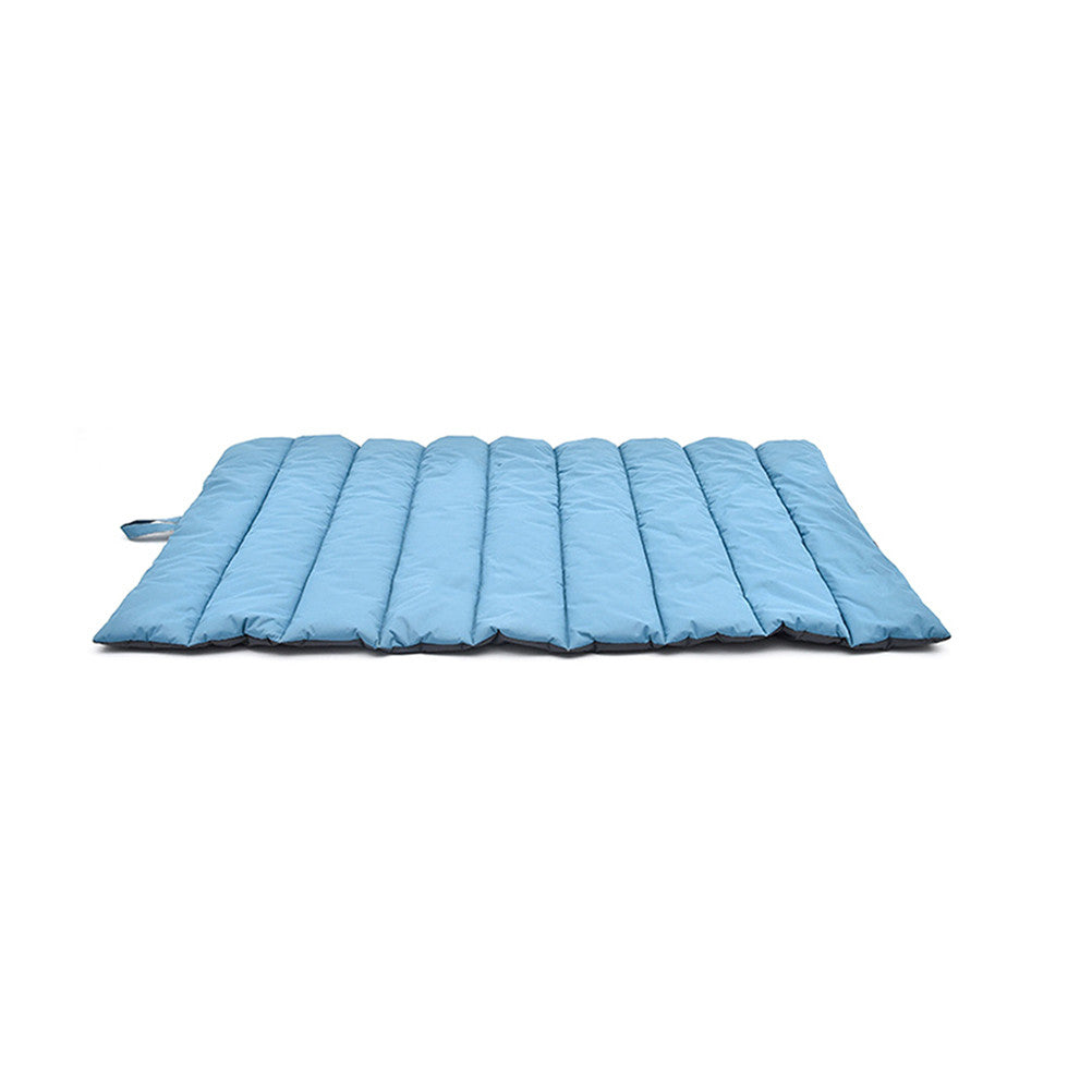 Waterproof Dog Blanket Mat Large Soft Bed Pad for Outdoor Travel