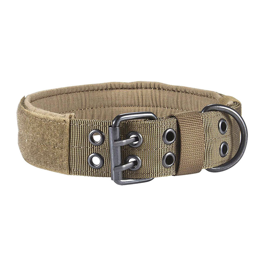 Tactical Dog Collar-All Proceeds Goes Towards Saving Animals