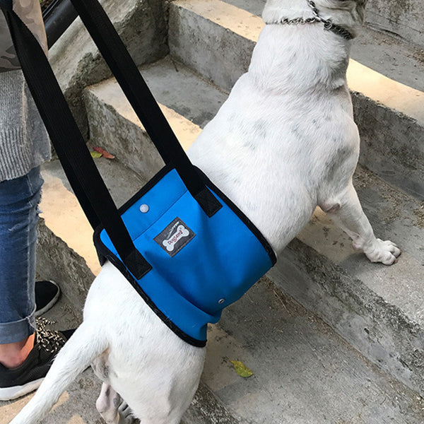 Pet Portable Washable Dog Lift Harness -All Proceeds Go Towards Saving Animals