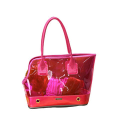 Breathable Pet Carrier Handbag -All Proceeds Go Towards Saving Animals