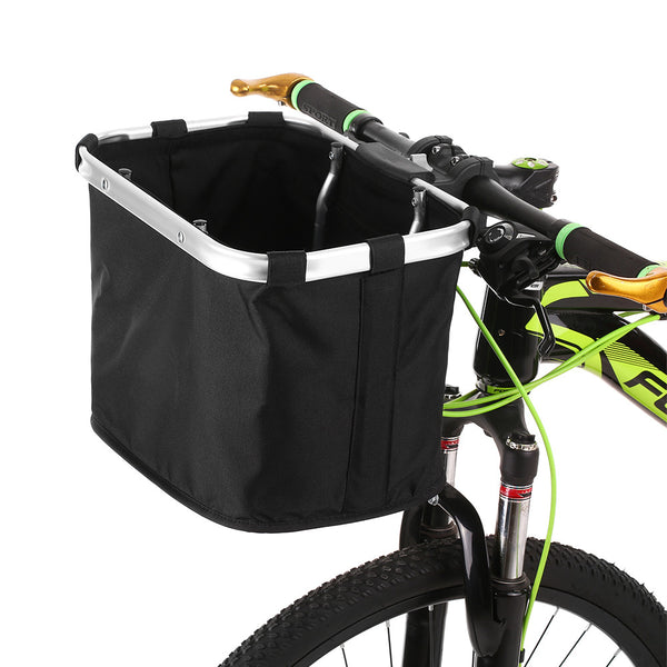 "Bicycle Handle Bar Pet Carrier ""All Proceeds Goes Towards Saving Animals"""