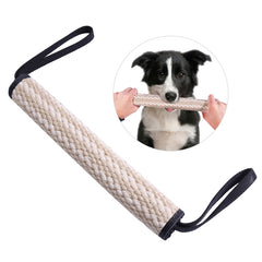 Dog Bite Tug Toy -All Proceeds Go Towards Saving Animals