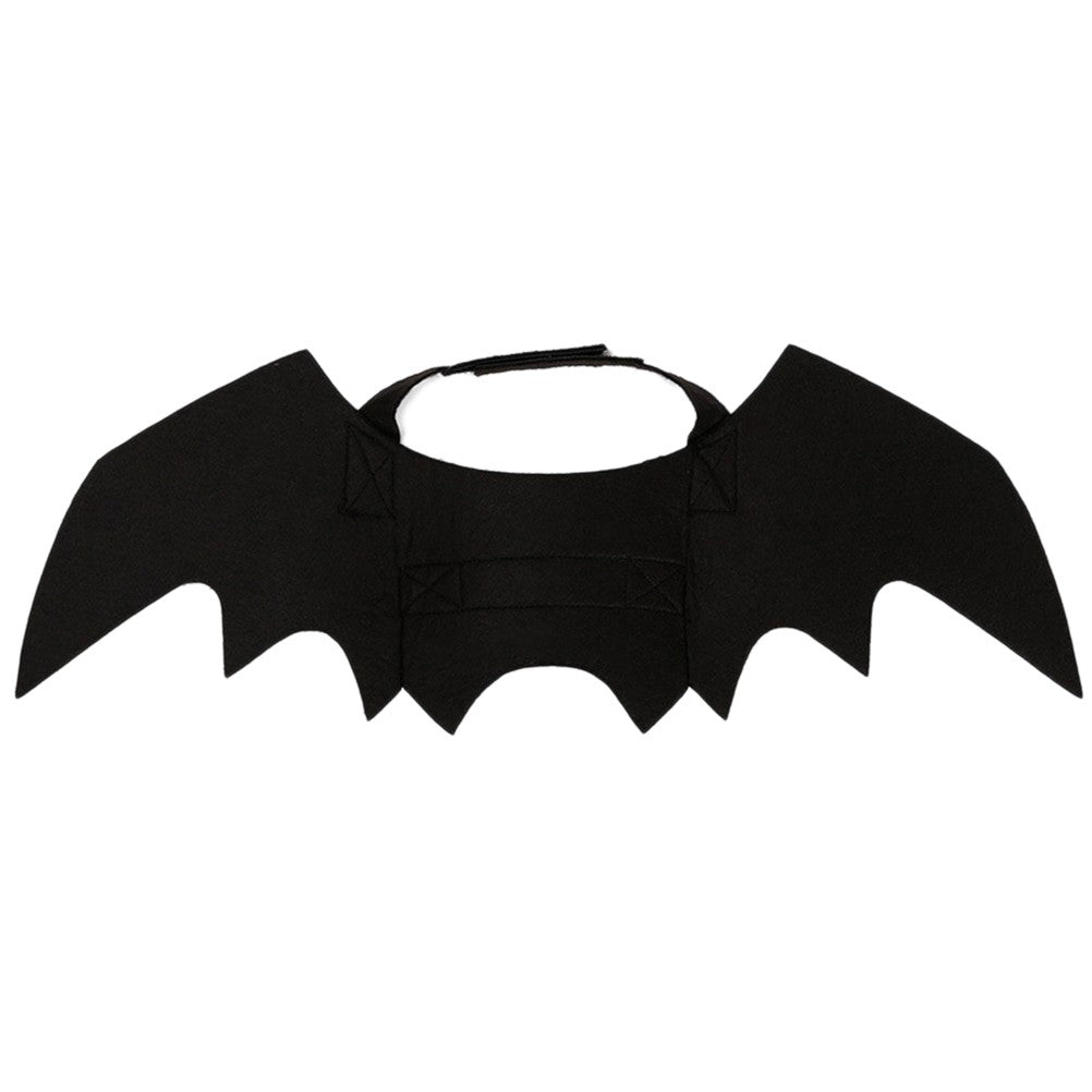 Dog Cat Costume Bat Wings Creative Small Pet Wing Halloween Suppiles