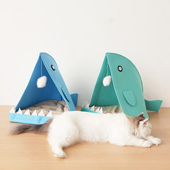 Shark Bed -All Proceeds Go Towards Saving Animals