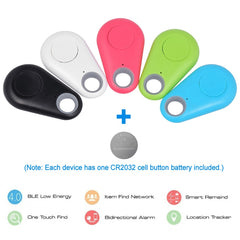 "Bluetooth GPS Tracker ""All Proceeds Goes Towards Saving Animals"""