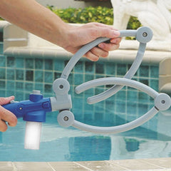 360 Degree Shower Woof Washer -All Proceeds Go Towards Saving Animals