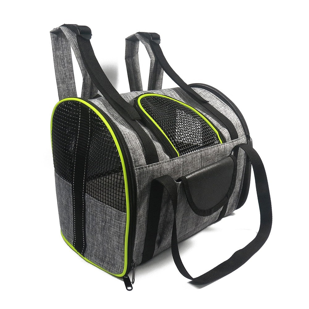 Breathable Pet Carrier -All Proceeds Go Towards Saving Animals