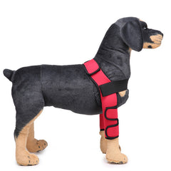 1 Pair Dog Kneepad Joint Protectors -All Proceeds Go Towards Saving Animals
