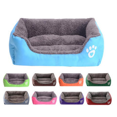 "The Comfy Pet Bed ""All Proceeds Goes Towards Saving Animals"""