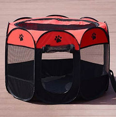 "Waterproof Dog House ""All Proceeds Goes Towards Saving Animals"""