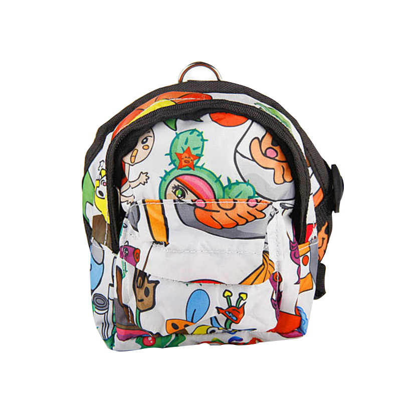Cartoon Dog Backpack
