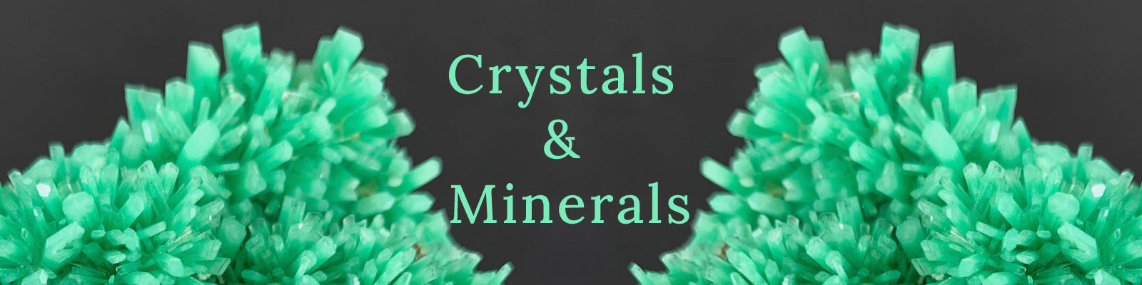Crystals and Minerals For Sale at Unearthed