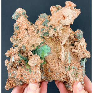 Native Copper Large Specimen