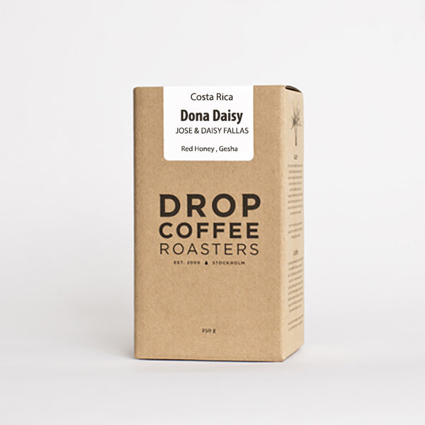 Drop Coffee دروب كوفي - دونا  دايسي -قيشا -  كوستاريكا | Drop Coffee - Dona Daisy -Gesha -  Costa Rica