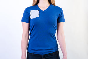 Women's Port-T - 3 Colors