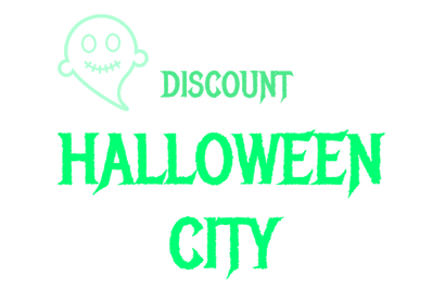 Discount Halloween City