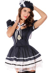 Sailor Sweetie Party Costume