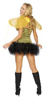 Sweet Honeybee Women Costume
