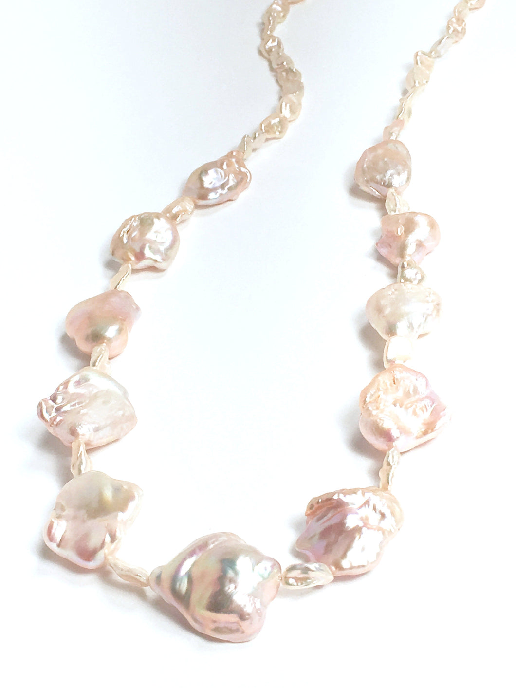 Beach Royalty Necklace