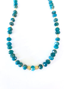Awesome Neon Apatite!