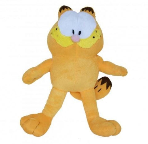 Multipet Garfield Plush Dog Toy