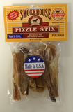 Smokehouse Steer Pizzle Dog Treats