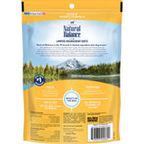 Natural Balance L.I.T. Limited Ingredient Treats Jumpin' Stix Duck & Potato Formula Dog Treats