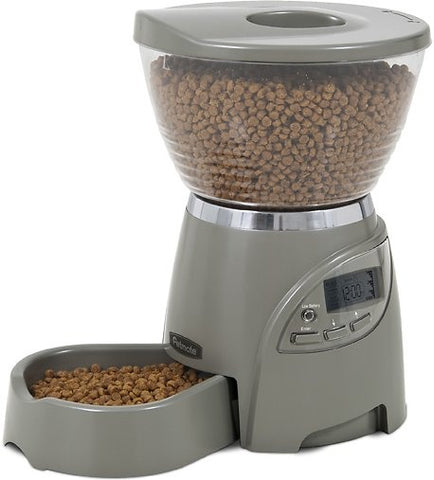 Petmate Portion Right Programmable Pet Feeder