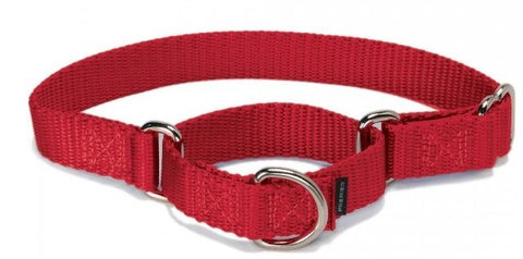 PetSafe Premier Martingale Red Pet Collar
